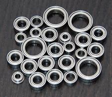 (24pcs) HPI PRO4 / RS4 PRO4 Metal Sealed Ball Bearing Set
