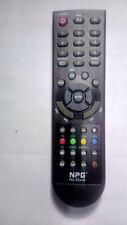 RC-50-B Mando a Distancia original TV NPG LEA DESCRIPCIÓN DEL ANUNCIO MODELOS TV