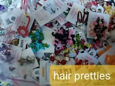 Gymboree NWT accessories lot $250RV All Seasons - hair, shoes, tights & more