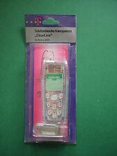 Telefono Telekom Borsa Nokia 3200 Custodia Cellulare Guscio Per Cellulare Custodia Protettiva Guscio Chiaro