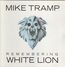 Mike Tramp - Rembering White Lion - CD