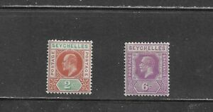 Seychelles,  Lot 483, Mint, NH.