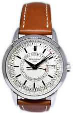 Patek Philippe 5212 NEW Complications Weekly Calendar Watch Box/Papers 5212A-001