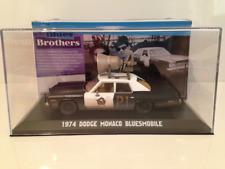 Hermanos de los Azul Bluesmobile 1974 Dodge Monaco Greenlight