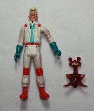 1987 Kenner The Real Ghostbusters Egon Spengler Fright Features Action Figure