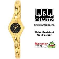 LADIES BRACELET WATCH CITIZEN MADE GOLD GT49-002 P$99.9 12-MONTH WARRANTY