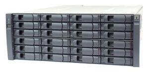 DS4246 NETAPP DS4246 24BAY LFF SAS/SATA 6G EXPANSION STORAGE ENCLOSURE