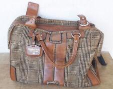 Accessori fashion vintage marrone dalla Germania