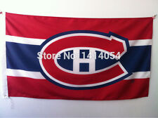 Montreal Canadiens Flag 3x5FT Large
