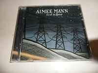 Cd    Aimee Mann  ‎– Lost In Space