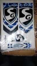 Brand sg players Grand Edition Cricket Bat Stickers