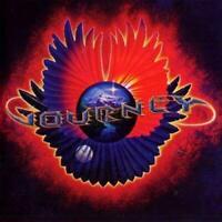 *NEW* CD Album Journey - Infinity (Mini LP Style Card Case)