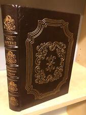Easton Press Paul Revere - Emerson Taylor  American History Series