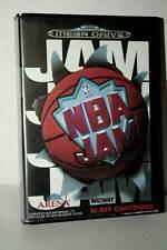 NBA JAM GIOCO USATO BUONO STATO MEGADRIVE EDIZIONE ITALIANA FR1 44472