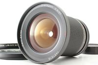 【MINT+++】 Contax Carl Zeiss Distagon T* 21mm f2.8 MMJ for CY Mount from JAPAN