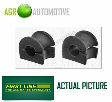 FIRST LINE FRONT ANTI-ROLL BAR STABILISER BUSH KIT OE QUALITY REPLACE FSK5972K