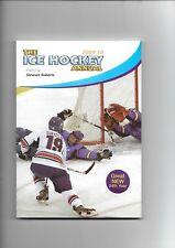 New listing ICE HOCKEY ANNUAL - 2009-2010 SEASON - 34TH YEAR BY STEWART ROBERTS