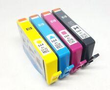 HP 564XL Black/Cyan/Magenta/Yellow Original Ink Cartridge - NEW - BULK PACKAGE™