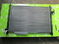 MG ZS & ROVER  45 200 400  ENGINE COOLING RADIATOR  VALEO 731818