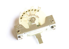 CRL Lever Switch for Guitar • 3 Way (Telecaster Tele)