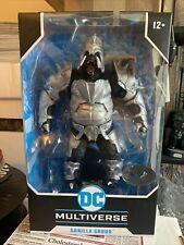 "McFarlane DC Multiverse Gorilla Grodd Injustice 2  7"" Figure * PLATINUM ED CHASE"