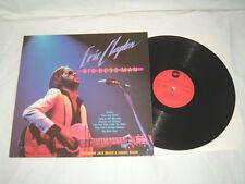 LP - Eric Clapton Big Boss Man - MINT Blues # cleaned