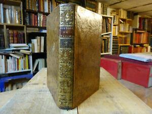 XVIIIème Religion Histoire de La Vie de Mahomet EO 1779 (T3) par M. Turpin (TBE)