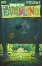 I Hate Fairyland #7 (NM)`16 Skottie Young (Cover B)