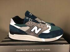 6a8a492e12c8b New Balance Men's M998 Lifestyle Shoes