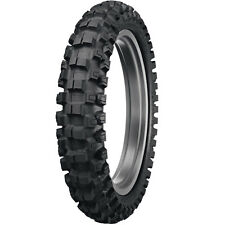 Dunlop MX52 Geomax Rear Motorcycle Tires - 110/90-19