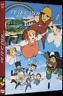 "Peter Pan No Bouken Latino, japones ""UNCUT"" DVD serie completa"