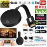 For Google 2019 Chromecast 4rd Gen HDMI Digital Video HD 1080P Media TV Streamer