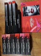 MAC Cosmetics PR Package Patent Paint