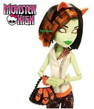 Monster High FREAKY FUSION Inspired Ghouls Doll Hybrid SCARAH SCREAMS & Toralei