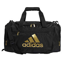 Adidas Defender III Multi-Sport Small Duffle Bag - Various Colors (NEW) List@$35