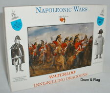 A CALL TO ARMS 27. INNISKILLING DRAGOONS. 1/32 SCALE. BRITISH CAVALRY