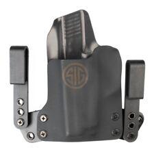 SIG SAUER P229 R RAILED LH BLACKPOINT MINI WING HOLSTER - IWB