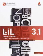 (BAL).(16).LLENGUA LITERATURA 3R.ESO (BIMESTRAL) AULA 3D