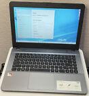 Asus X441b Vivobook Max 500gb 4gb Amd A6-9225 Radeon 2.6ghz Windows 10 Laptop