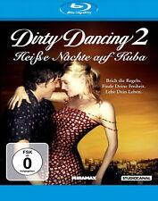 Dirty Dancing 2 - Heiße Nächte auf Kuba                          | Blu-ray | 398