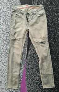 BUENA VISTA Malibu Damen Jeans Hose GR . XL