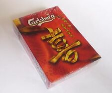 MALAYSIA Playing Cards CARLSBERG Chinese New Year 2011 Cold Chinese Writing