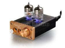 Nobsound Mini Röhren Kopfhörerverstärker HiFi 6J9 Valve Tube Headphone Amplifier