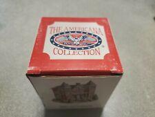 Liberty Falls Ah39- Liberty Falls Courthouse- The Americana Collection