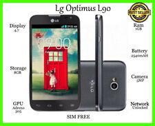 LG Optimus L90 D405N 8GB 4G ~UNLOCKED~ SIM FREE Android Smartphone