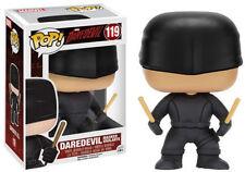 Daredevil TV - Masked Vigilante Funkop Pop Marvel Toy