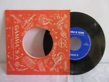"CLASSICS IV -24 HORAS DE SOLEDAD- MEXICAN 7"" SINGLE CS POP 60's"