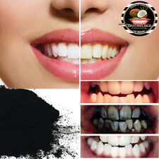 Activated Charcoal Powder 2 oz, Premium Quality - Natural Teeth Whitening|Carbon