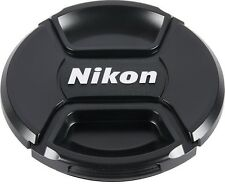 Nikon 77mm LC-77 Snap-on Lens Cap, London