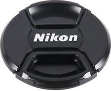 Nikon 77mm LC-77 Snap-on Lens Cap 4750, London